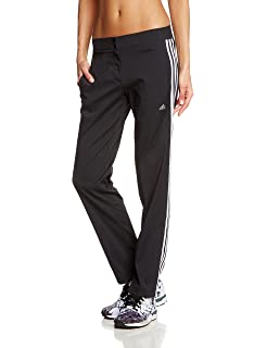 adidas Damen Performance Woven 3 Hose