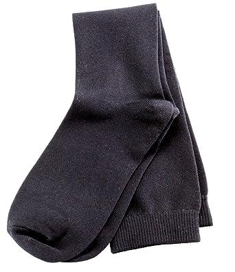 a1e68df59d Smooth Trip Nylon and Spandex Compression Socks - 1 pair (Medium, Black)