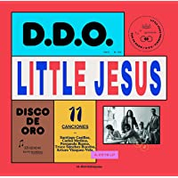 DISCO DE ORO (Vinyl)