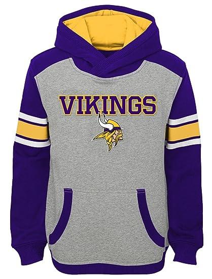 acd6fc86b Amazon.com   Minnesota Vikings Youth NFL