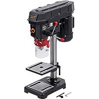 Meister TBS350-2M Perceuse de table à 5 niveaux de vitesse variable variable et angle de perçage - Profondeur de perçage : 50 mm - Perceuse à colonne/perceuse à colonne/perceuse à pied / 5452530