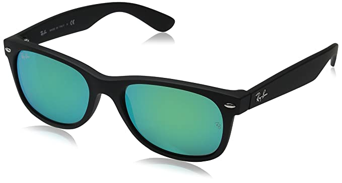 abb9bac5aeb9a Ray-Ban New Wayfarer Gafas de Sol