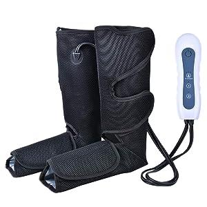 Leg Air Massager for Circulation