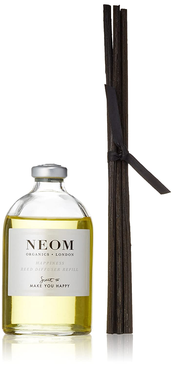 Neom Organics London Happiness Reed Diffuser Refill 100 ml 1103074