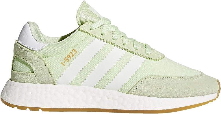 adidas Originals I-5923 - Zapatos de correr para mujer