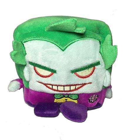 Amazon.com: Kawaii Cubes Medium DC Comics Character Plush ...