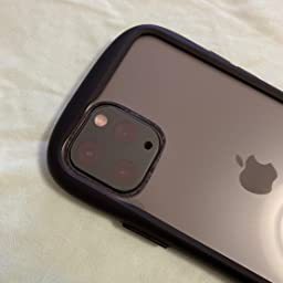 Amazon Co Jp Iface Reflection Iphone 11 Pro ケース クリア 強化ガラス カーキ 家電 カメラ