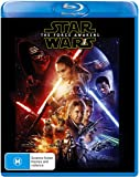 Star Wars: The Force Awakens (Blu-ray)