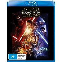 Star Wars: The Force Awakens (Blu-ray)