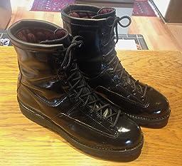 Amazon.com | Danner Men's Recon 200 Gram Uniform Boot | Boots