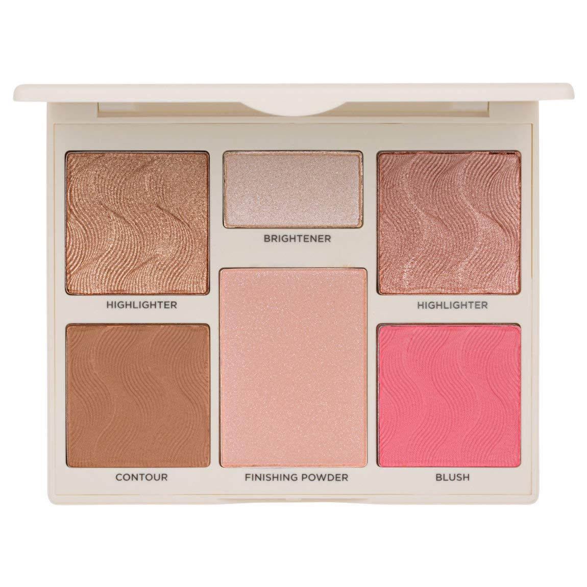 Cover Fx Perfector Face Palette - (Light-Medium)