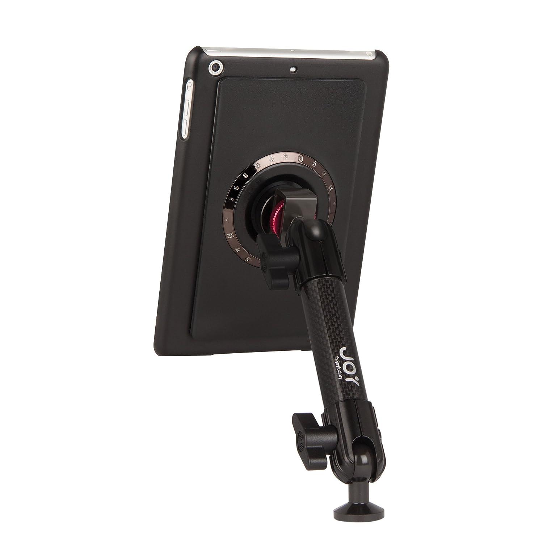 Negra TFY Soporte de iPad Mini 4 para el Reposacabezas del Coche Reposacabezas del Coche R/ápido Enganche y Suelte Edici/ón