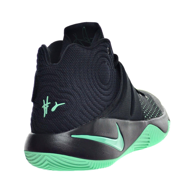 innovative design 8368f 52827 Nike Kyrie 2 Mens Shoe BlackGreen Glow 819583-007 (11.5 D(M) US)  Amazon.ca Shoes  Handbags