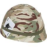 NOUVEAU casque de l'armée avec design multi-terrain - Casque pour jouer totalement réglable
