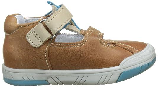 babybotte Artistreet, Sneaker a Collo Alto Bambino, Marrone (Taupe), 21 EU
