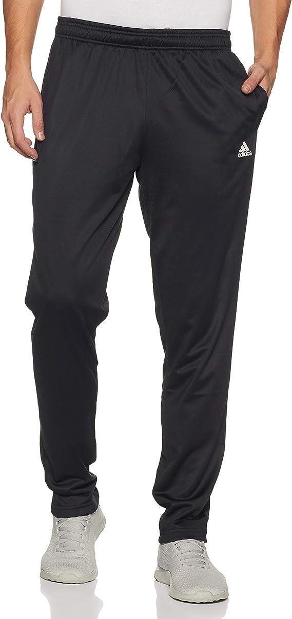 adidas Back2Bas 3S TS Chándal, Hombre, Negro/Blanco (vernob), 168 ...