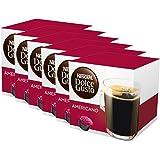 NESCAFÉ Dolce Gusto Americano Coffee capsules (Pack of 6)