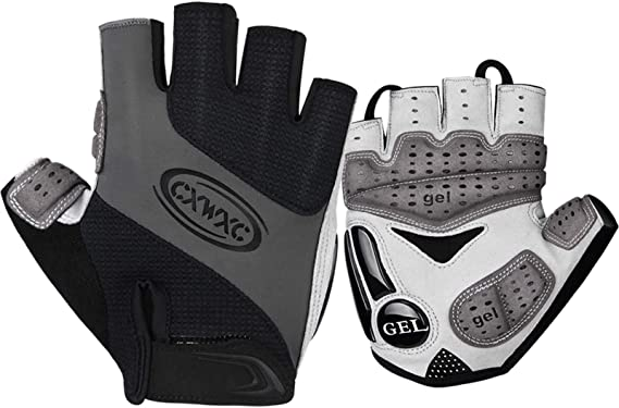 Cycling Gloves half-Finger Gel Road Bike Wheel Bike Gloves Halblinge S M L XL