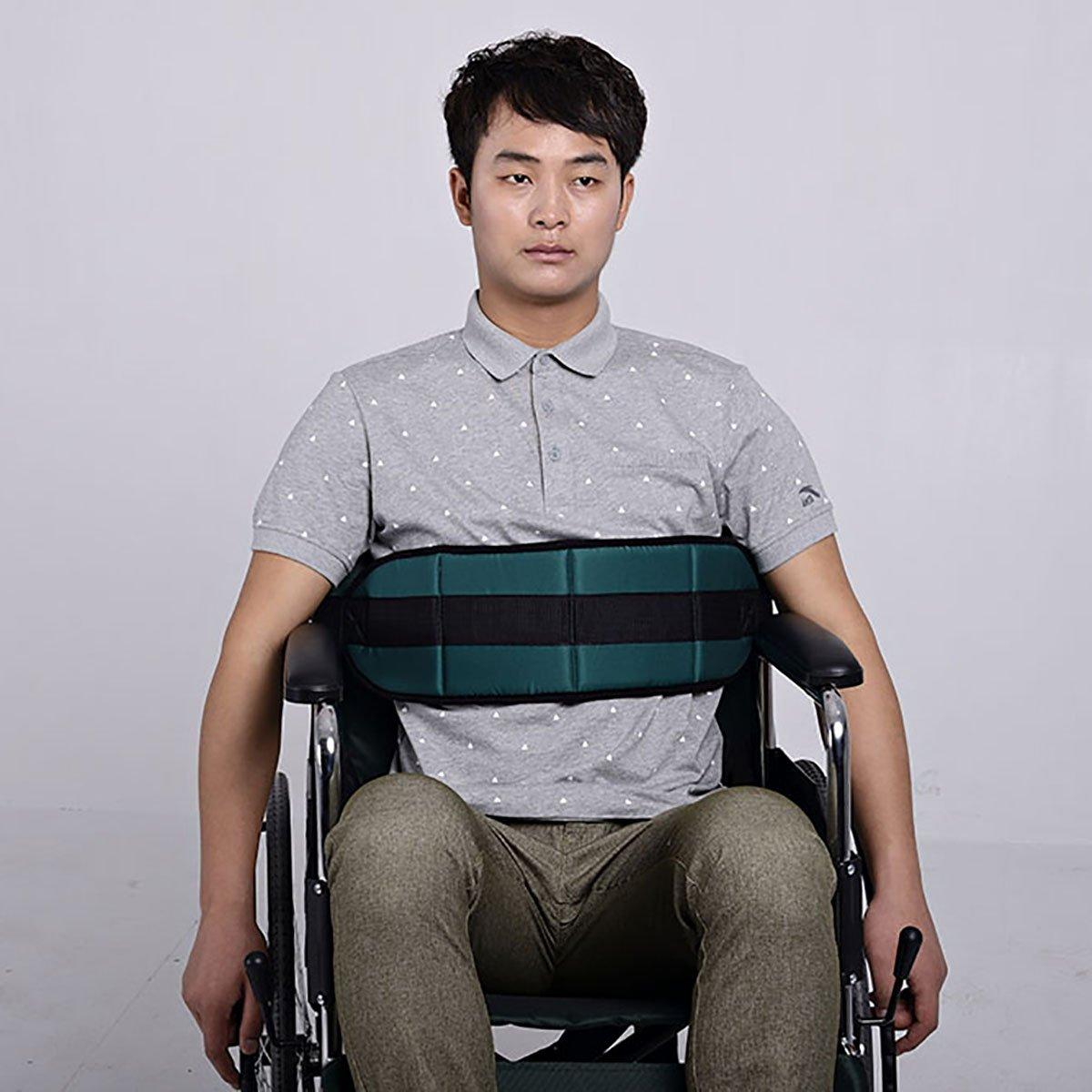 Chenhon Soft Cushion Belt, for Wheelchair or Bed