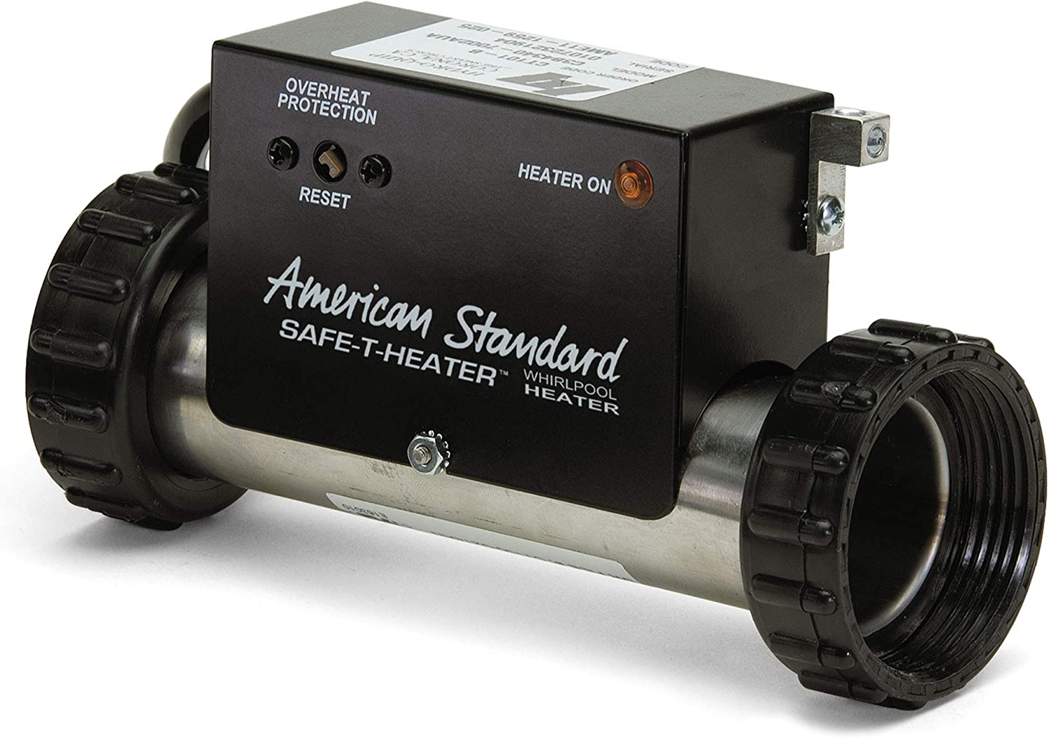 American Standard 9075.120 Safe-T-Heater