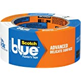 "3M 2080EL-48E 2"" ScotchBlue™Painters Masking Tape Delicate Surface"