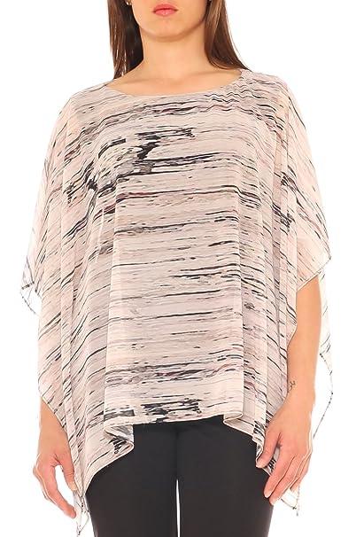 Clara Baroni - Camisas - para Mujer Blanco Perla (ral 1013) M