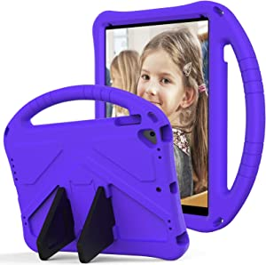 XIAYAN Tablet Covers for iPad Air 2,for iPad Pro 9.7, for Kids Eva Shockproof Lightweight Dropproof Stand Tablet Case, with Large Handle Rugged Protective Case for iPad 6 Protective Cover Case Skin