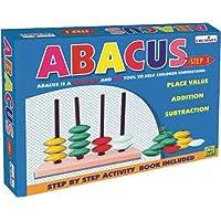 Creative Educational Aids 0950 Abacus - I