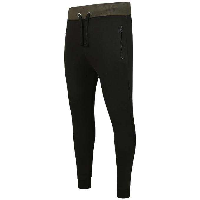 Geeney - Pantaloni - Uomo  Amazon.it  Abbigliamento 4ac6e8460fe2