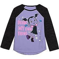 Jumping Beans Toddler Girls 2T-5T Vampirina Thing Graphic Tee