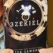 3zekiel (First Contact) Kindle Edition