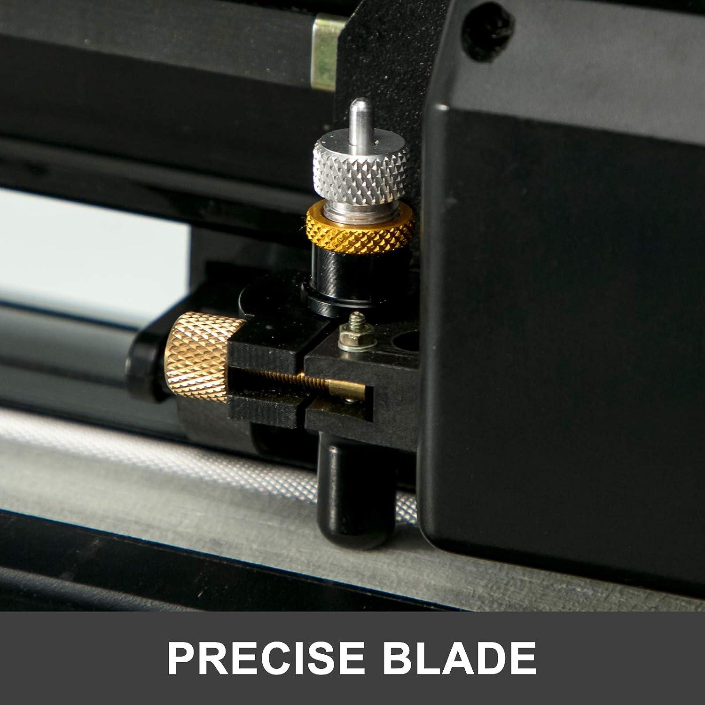VEVOR 53 Inch Vinyl Cutter Machine Vinly Sign Cutting Plotter ...
