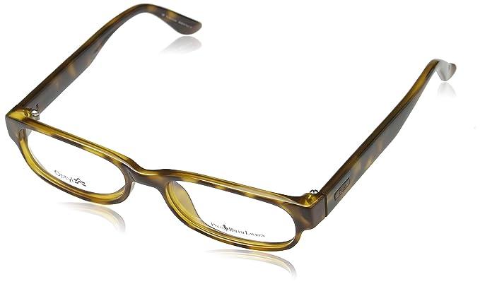 Ralph Lauren POLO 0PH4127 Gafas de sol, Matte Silver, 51 para ...