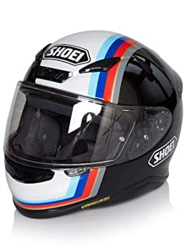 Shoei NXR Recounter TC10 Casco del motociclo Taglia M