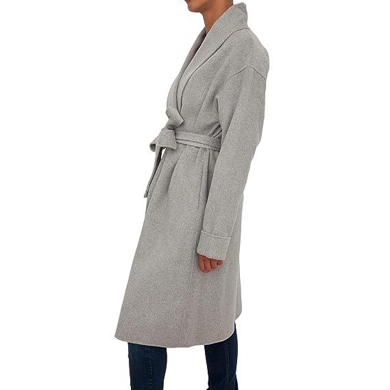 Guess - Abrigo - para Mujer Gris 38