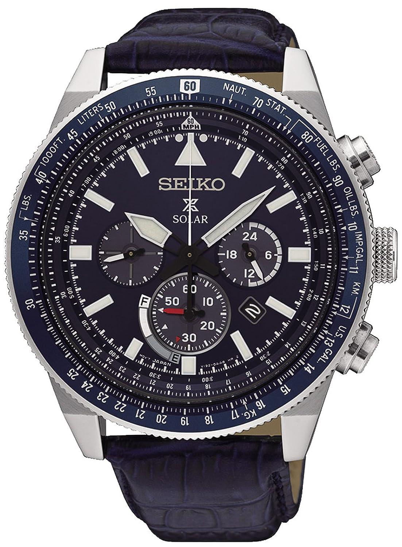 (セイコー) Seiko prospex SSC609P1 男性用 自動巻き 時計 [並行輸入品] B0791GYG55