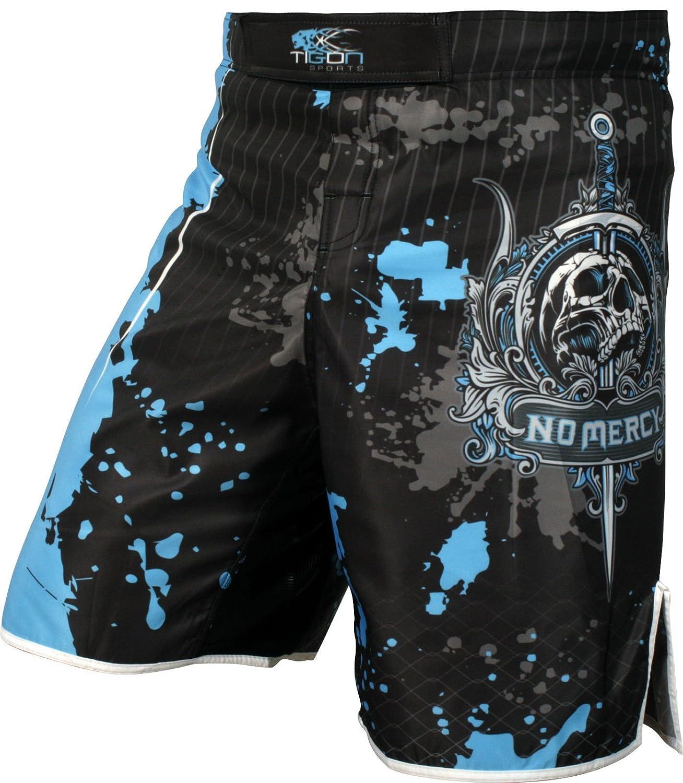 PRO Short mma UFC lutte Combat Gel courtes Kick boxe Muay Thai Cage Pantalon pour femme Tigon Sports