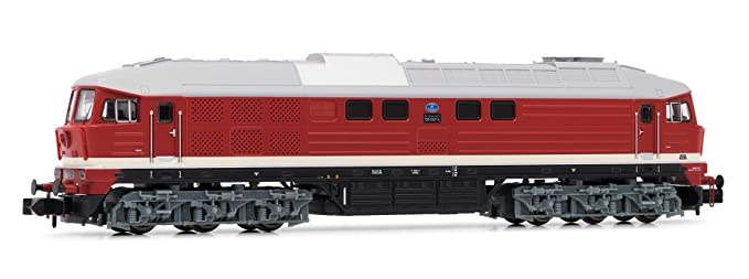 Arnold hn2296Locomotive Diesel Série 130047le Dr, Époque IV, véhicule