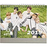 Amazon.com : Korean Kpop/EXO Calendar 2019/2020 EXO included ...