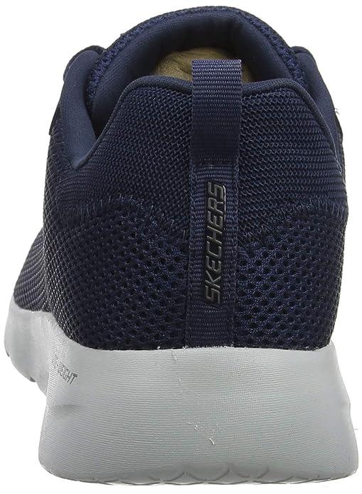 Skechers Rayhill Dynamight 2.0 Sneakers Men'S Sneakers Memory Foam Blu 40 M EU