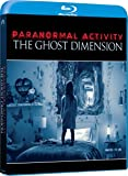 Paranormal Activity: La Dimensione Fantasma
