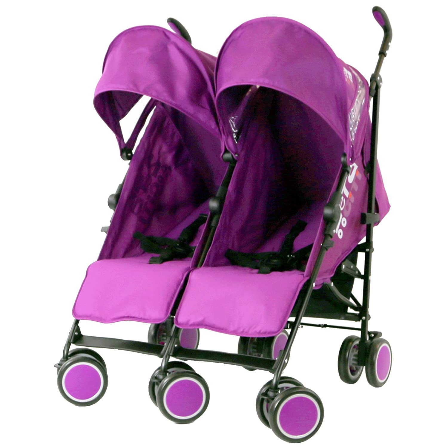QT Babies Push Chair - QT-HBS729 Baby TravelTM
