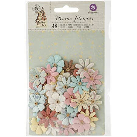Prima marketing bedtime story mulberry paper flowers cece amazon prima marketing bedtime story mulberry paper flowers cece mightylinksfo