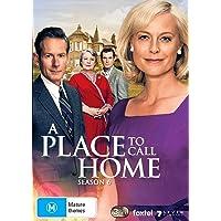 A Place to Call Home: Season 6