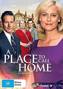 A Place To Call Home: Season 6 DVD | Region 4