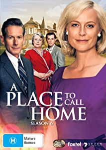 A Place to Call Home: Season 6 (DVD)