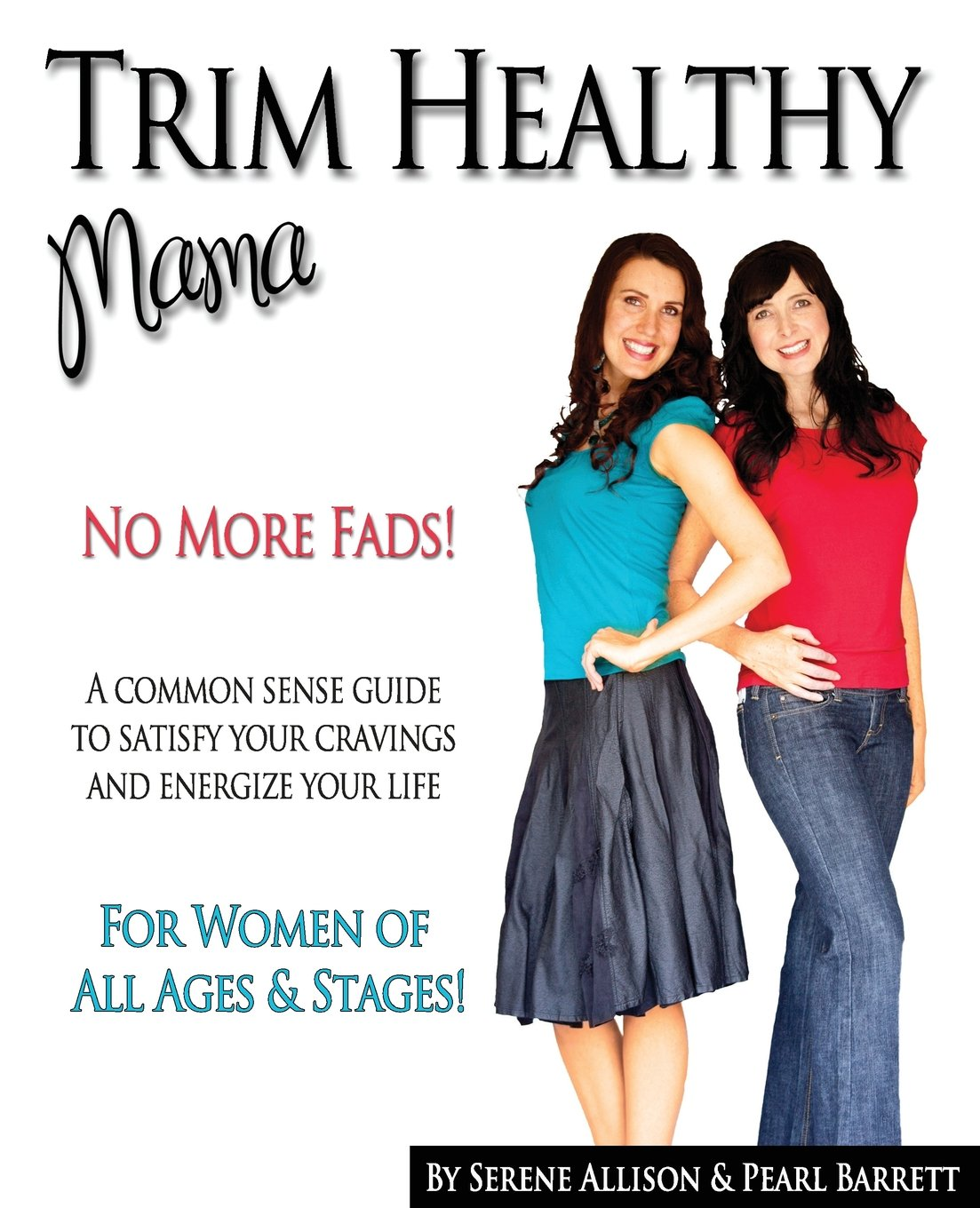 Trim Healthy Mama Pearl Barrett product image