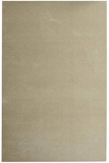 Luxus Hochflor Teppich Prestige - Farbauswahl: Weiß, Beige, Braun ...