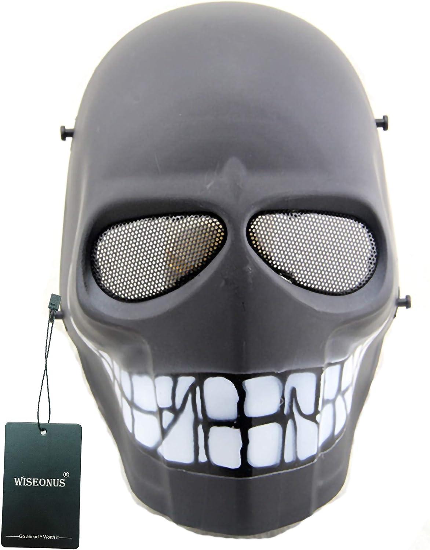 WISEONUS Tactical Airsoft Paintball CS Juego de Guerra ...