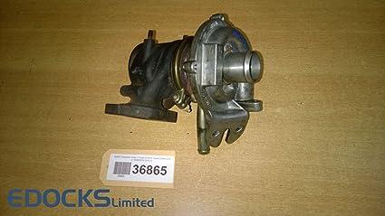Turbocompresor Turbo 1,3 CDTI a13dtc Corsa D Meriva B Opel